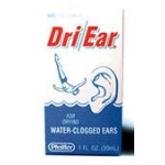 Dri-Ear Drops (1 oz)