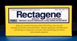 Rectagene Suppositories (12's)